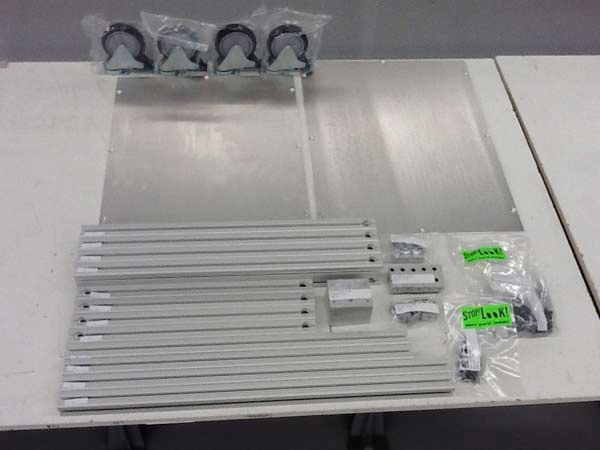 80 20 Aluminum Extrusion Products And Services Air Inc