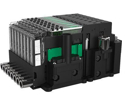 Piab Picompact 174 10x Vacuum Ejectors Vacuum Automation Parts