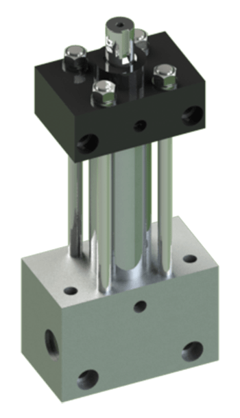 Rotomation Actuator