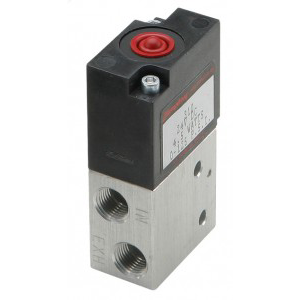 HUMPHREY 310/410 SERIES DIRECT ACTING SOLENOID VALVES