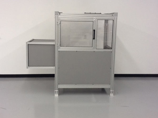 Pneumatic Enclosures