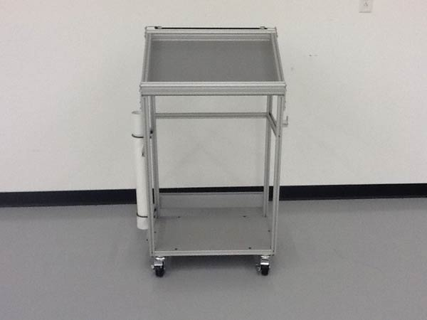 Buy 80 20 Extrusion Carts Amp Profiles For Pneumatic
