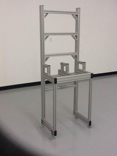 Aluminum Extrusion Profiles
