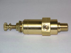 Humphrey Air Pressure Regulator RSR