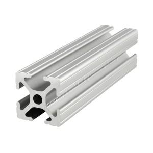"""1010 x 72"""" Aluminum Extrusion Profile"""
