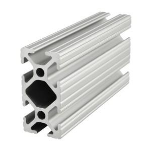 """1020 x 24"""" Aluminum Extrusion Profile"""