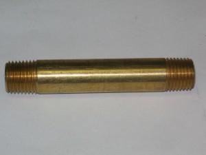 Brass Pipe Nipple 1172