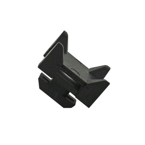 T-Slotted Extrusion Cable Mount Block 12316