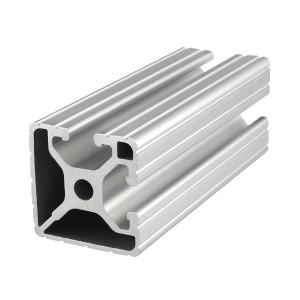 """1502 x 72"""" Aluminum Extrusion Profile"""