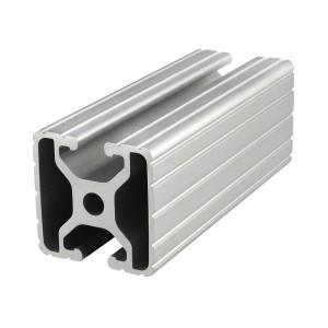 """1504 x 48"""" Aluminum Extrusion Profile"""