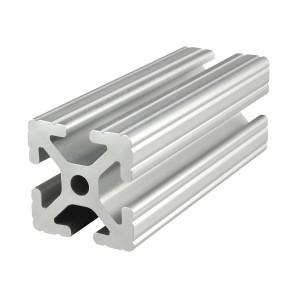 """1515 x 72"""" Aluminum Extrusion Profile"""