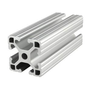 """1515-Lite x 48"""" Aluminum Extrusion Profile"""