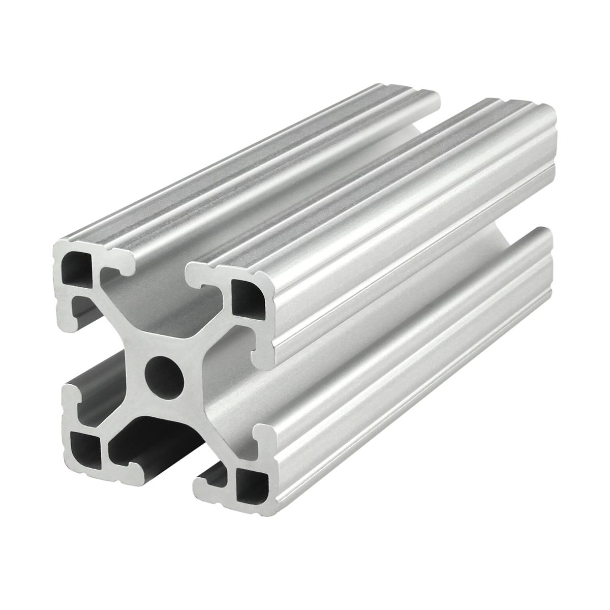1515 Lite X 48 Quot Aluminum Extrusion Profile Air Inc