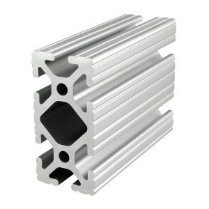"""1530 x 48"""" Aluminum Extrusion Profile"""