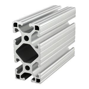 """1530-Lite x 24"""" Aluminum Extrusion Profile"""