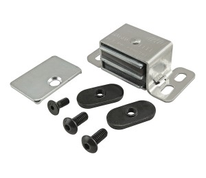 T-Slotted Extrusion Magnetic Door Catch 2090