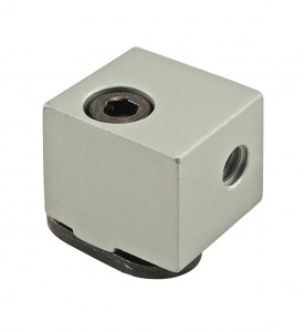 T-Slotted Panel Mount Block 24271