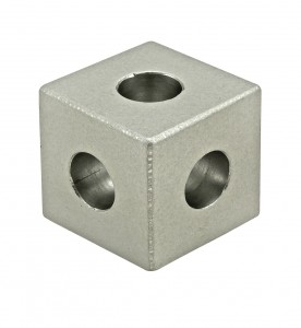 80/20 Corner Connector Block 4042