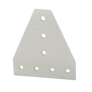 7 Hole Tee Joining Plate