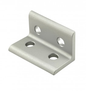 4 Hole Inside Corner Bracket