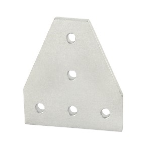 5 Hole Tee Joining Plate