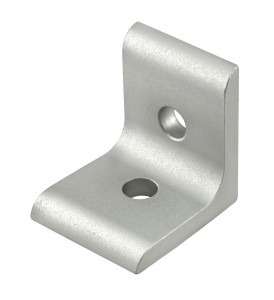 2 Hole Inside Corner Bracket