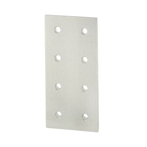 8 Hole Aluminum Joining Plate