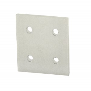 4 Hole Aluminum Joining Plate