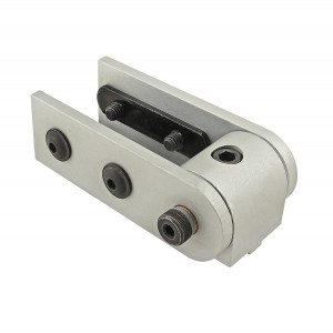 90 Degree Nub Living Hinge Assembly 4380