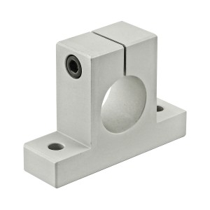 T-Slotted Stanchion Single Base 5860