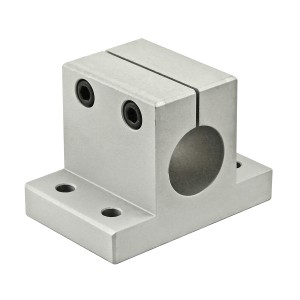 T-Slotted Stanchion Single Base 5910