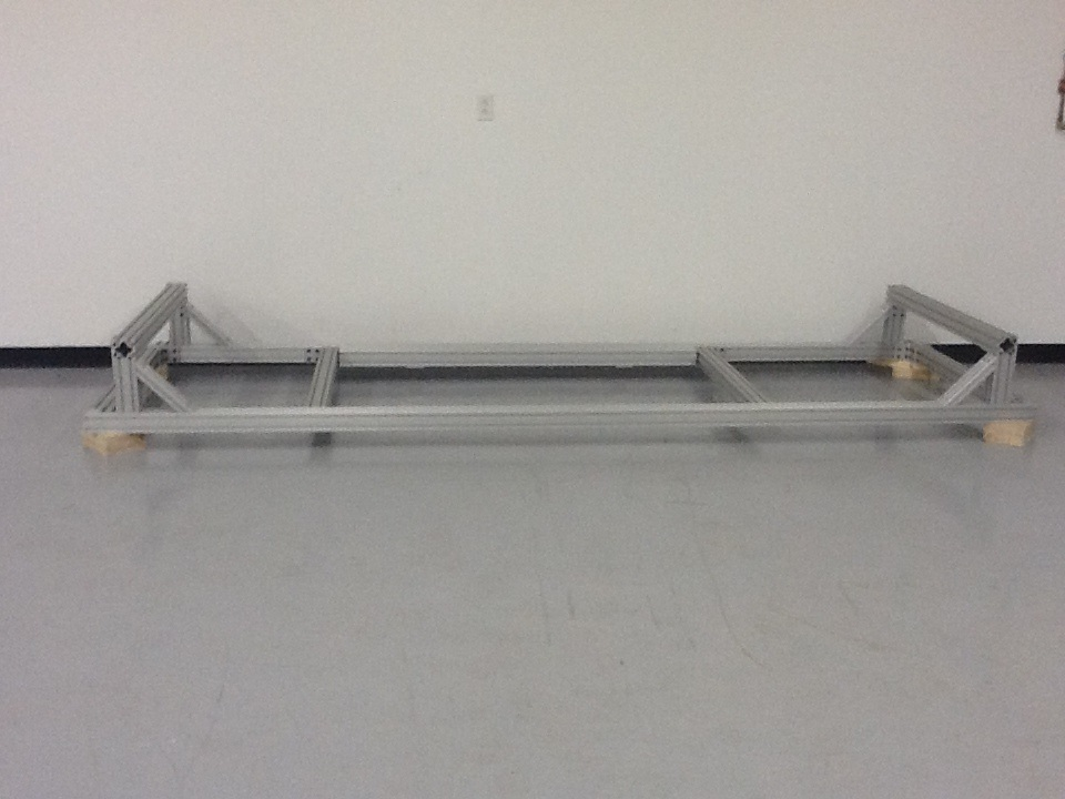 80 20 Extrusion Fixtures Aluminum Extruded Profiles From