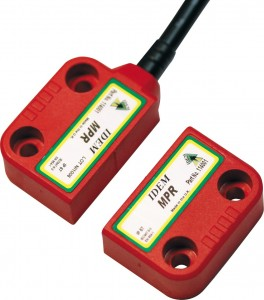 Non Contact MPR Idem Safety Switch