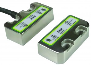 Magnetic SMR Idem Safety Switches