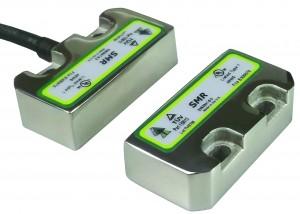 Magnetic SMR Idem Safety Switch