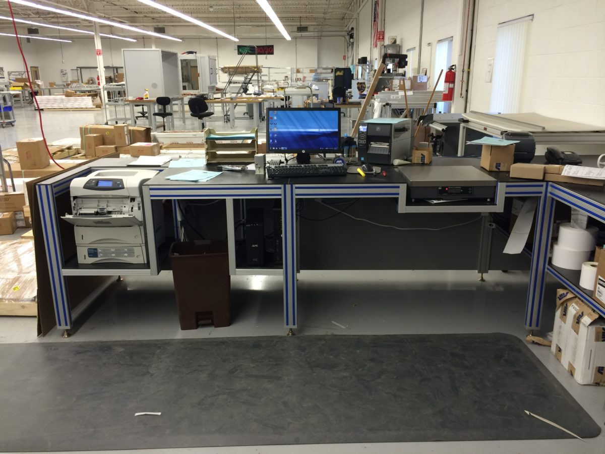 80  20 aluminum t slot extrusion systems from air incorporated