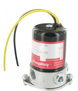 Humphrey Air Valve T125
