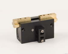 Compact Low Profile Parallel Gripper AGLP