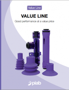 Piab Value Line Brochure