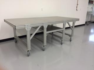80/20 Aluminum Profile
