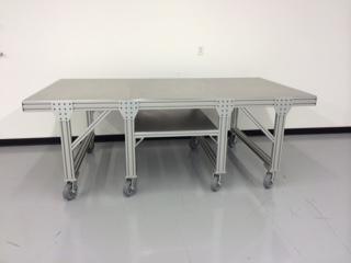 80/20 Aluminum Framing