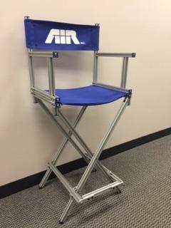 Air Inc Director's Chair