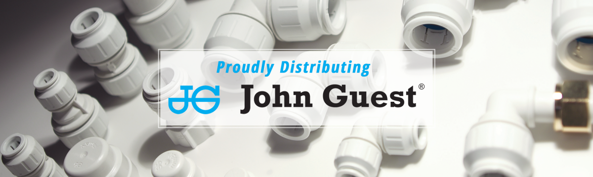 John Guest Banner