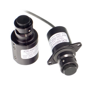 Pnuematic Pinch Valves