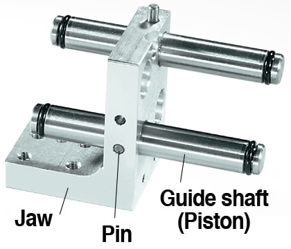 Gripper Diagram
