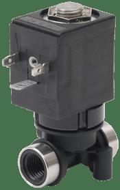 Series 6222 solenoid valve