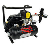 Silent Air Compressor Packages