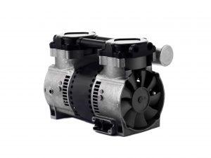 Unitary Piston Compressor