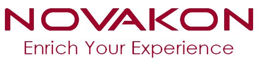 Novakon Logo