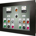 PP-C15 Industrial Panel
